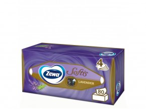 21293 zewa softis lavender fa 80 sh box 7322540486513 east