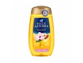 felce azzurra olejek pod prysznic argan hibiscus 250 ml