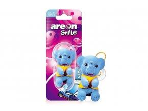 areon smile toy new car slonik