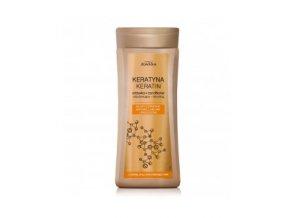 joanna keratyna kondicioner na vlasy s keratinom 200 ml