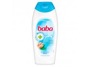 Baba tusfürdő 400 ml antibakteriális full