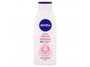 vyzivujici telove mleko natural radiance body lotion 400 ml 1463499520200122094007