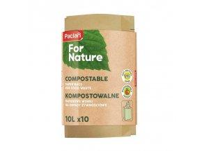 paclan for nature kompostovatelne papierove vrecia na bioodpady 10l 10ks 1598250423 paclan for nature kompostovatelne papierove vrecia na bioodpady 10l 10ks