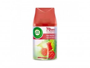 21461 airwick wklad zapas owoce lesne red berries 250ml