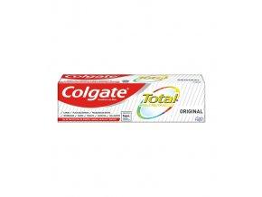 colgate total original toothpaste
