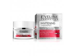 Whitening therapist day and night cream 50ml 800x800