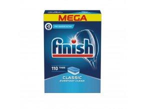 Finish Classic tablety do umývačky 110ks