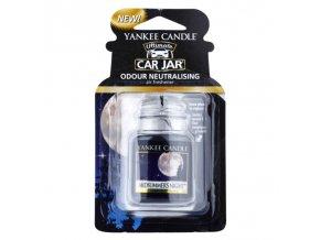 yankee candle midsummer´s night vona do auta zavesna zdravie a krasa 13428244