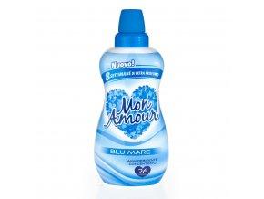 paglieri felce azzurra mon amour concentrated softener blue sea freshness 750 ml