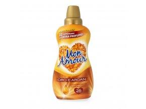 paglieri felce azzurra mon amour oro e argan concentrated softener 650 ml