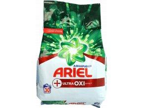 Ariel Ultra Oxi Effect  prášok na pranie 3,6kg 36PD