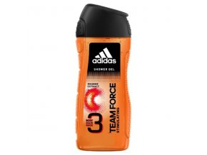 Produkt Adidas Team Force sprchový gél 400ml