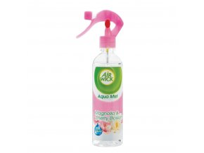 Air Wick Aqua Mist Magnolia and Cherry Blossom 345ml