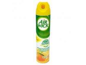 Air Wick Lemon & Ginseng osviežovač vzduchu 240ml