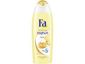 Fa Yoghurt Vanilla & Honey sprchový gél 550ml