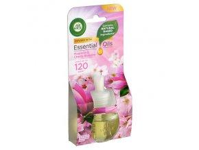 Air Wick náplň Magnolia a kvitnúca čerešňa 19ml