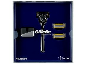 Gillette Fusion 5 Proshield Limited Edition darčekový set
