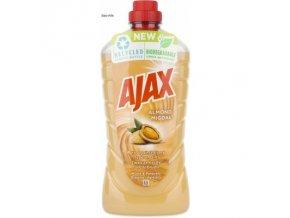 Ajax Authentic Almond Oil 1l