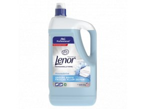 Lenor Sea Breeze Spring CZ SK HU