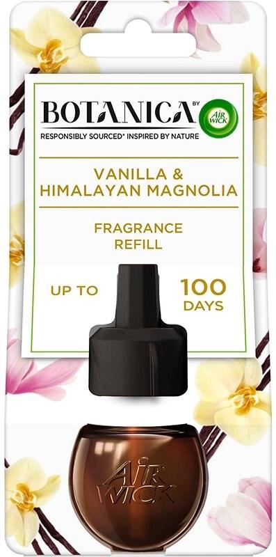 Air Wick Botanica Vanilka a himalájska magnólia náplň 19ml