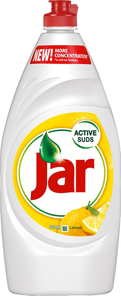 Jar Lemon na riad 900ml