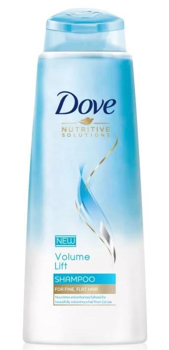 Dove Volume Lift šampón na vlasy 400ml
