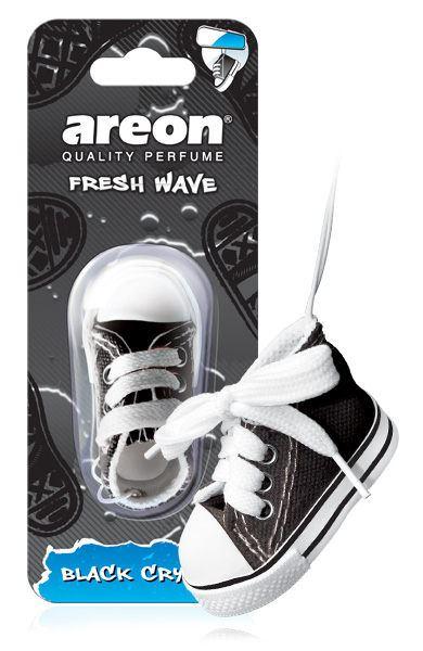 Areon Fresh Wave Black Crystal
