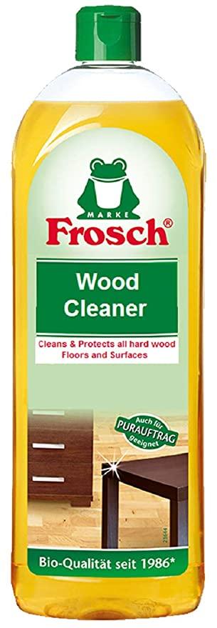Frosch EKO čistič na drevo 750 ml