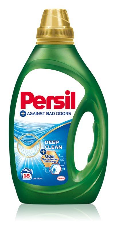 Persil Odor Neutralization Universal prací gél 900ml