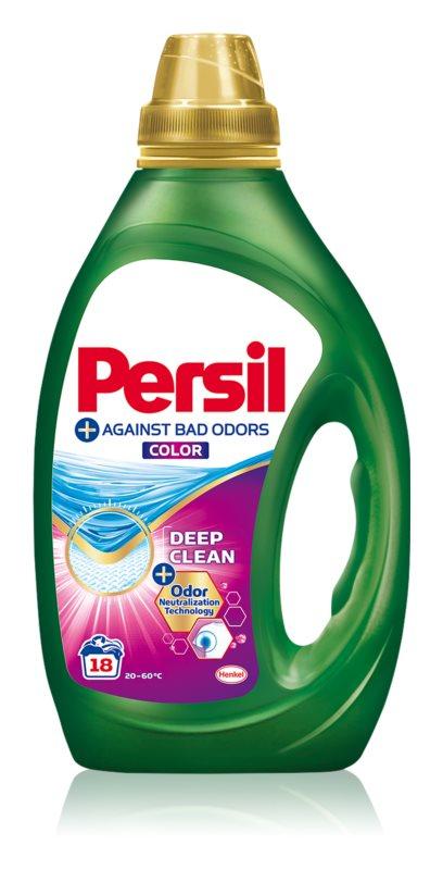 Persil Odor Neutralization Color prací gél 900ml