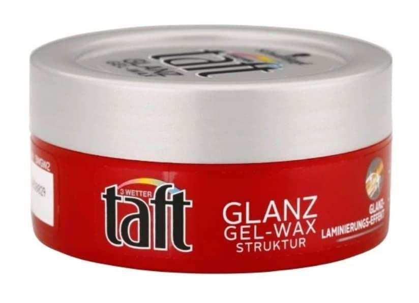 Taft Glanz vosk na vlasy 75ml