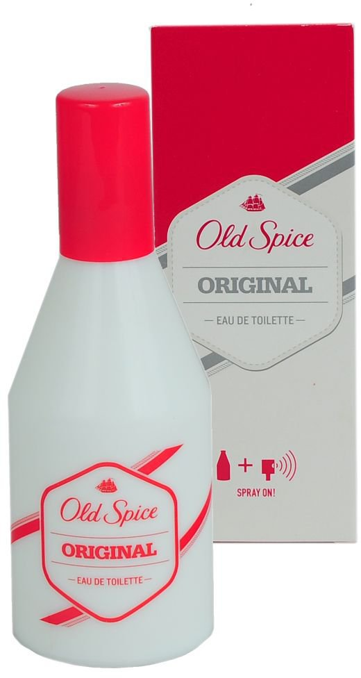 Old Spice Original toaletná voda 100ml