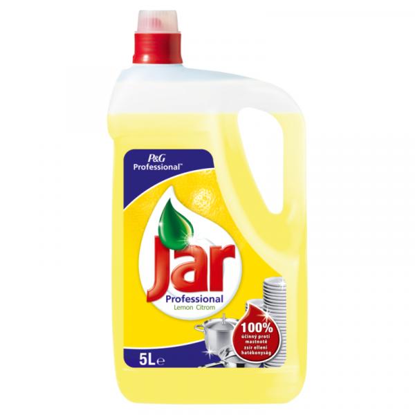Jar Professional Lemon na riad 5l