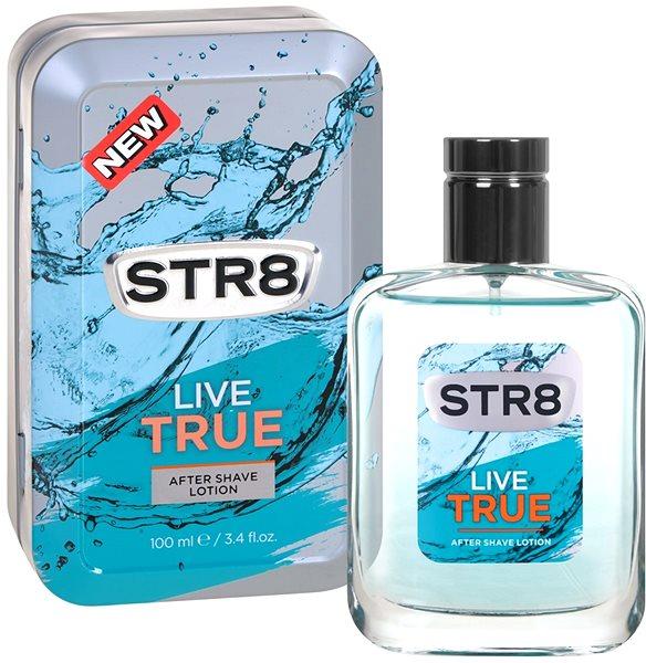 STR8 Live True toaletná voda 50ml
