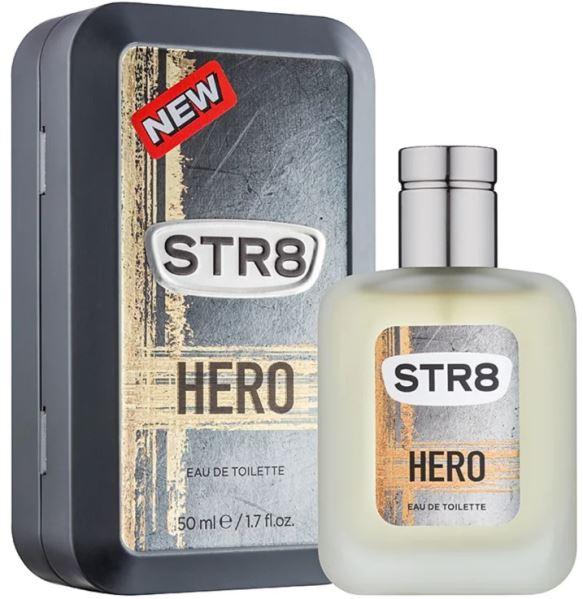 STR8 HERO toaletná voda 50ml