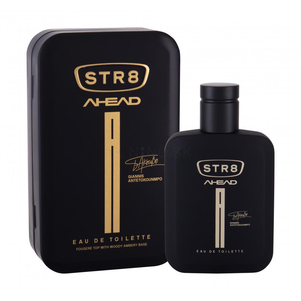 STR8 AHEAD toaletná voda 50ml