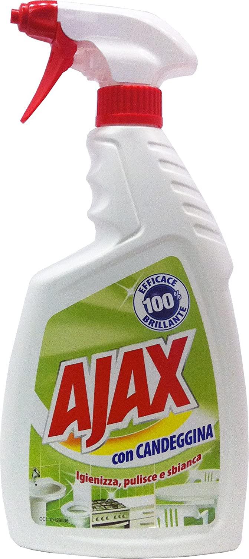 Ajax univerzálny čistiaci sprej 750ml