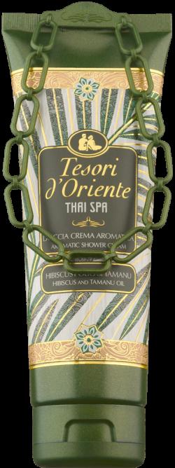 Tesori D' Oriente Thai Spa sprchový gél 250ml