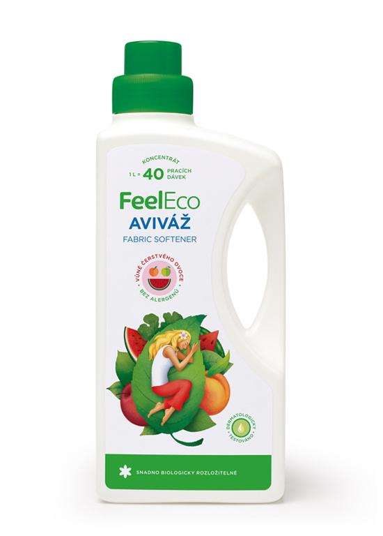 FeelEco Ovocie aviváž 1 l