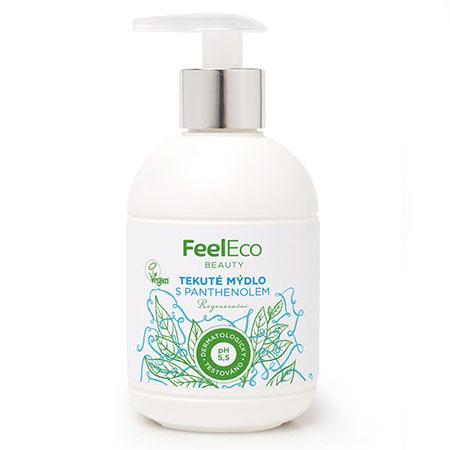 FeelEco tekuté mydlo s Panthenolom 300 ml