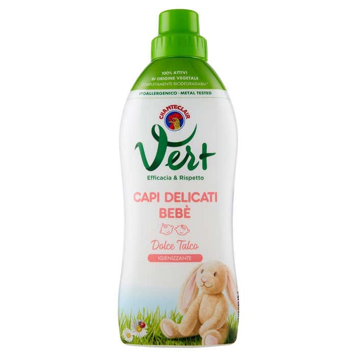 Chanteclair Vert Baby aviváž 750ml