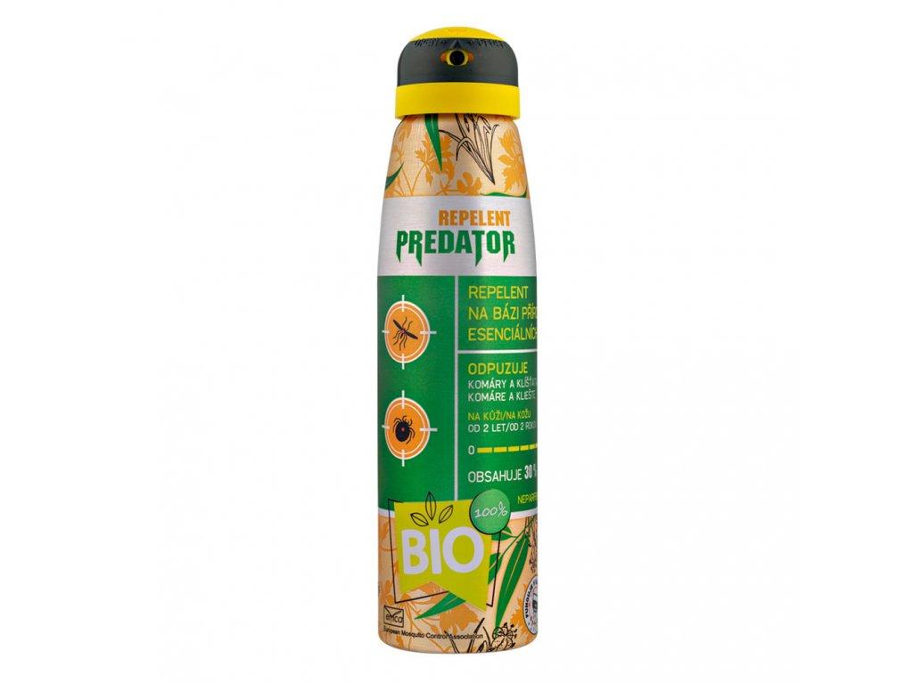 Predator Bio repelent 150ml