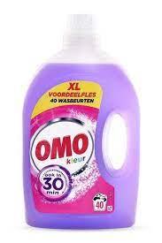 Omo Color prací gél 2l 40PD