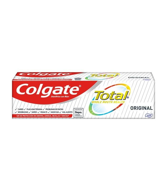 Colgate Total Original zubná pasta 75 ml