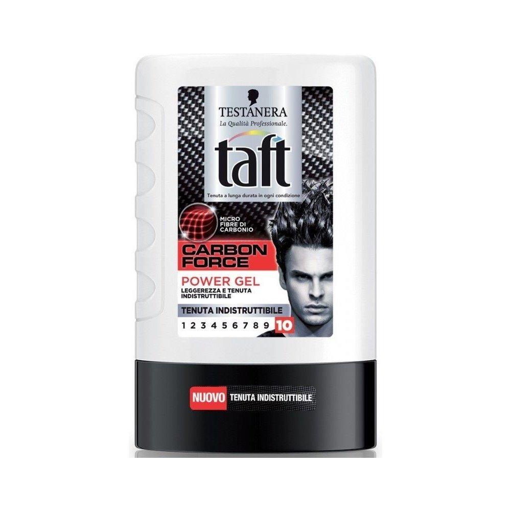 Taft Carbon Force gél na vlasy 300 ml