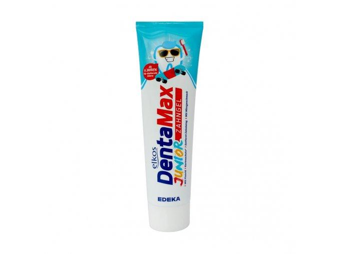 dentamax junior detska zubni pasta 100ml