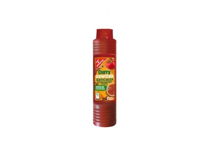 g g curry koreneny kecup 875ml