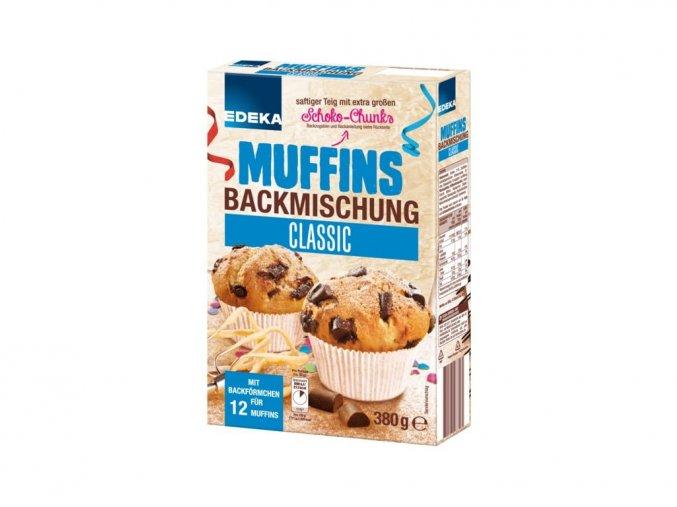edeka smes na peceni muffinu 380 g