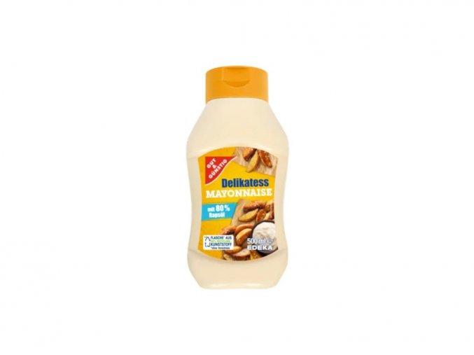 g g lahudkova majoneza s 80 repkovym olejem 500 ml