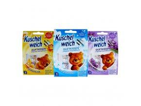 kuschel weich duftkissen 3ks 3druhy